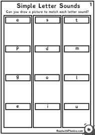 Printable worksheets for teaching students to read and write basic words that begin with the letters br, cr, dr, fr, gr, pr, and tr. Phonics Teaching Ideas