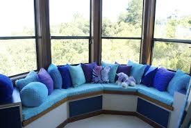 Fascinating Window Seats For Sale With White Wooden Window And in Bay  Window Sofas (Image