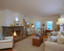 Craftsman Fireplace  HouzzHouzz Fireplace