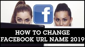 Image result for Steps to Change Your Facebook Page URL