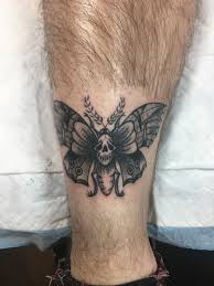 Death Moth This Turned Out Sick As Fuck Thanks To Jason Hoodrich
