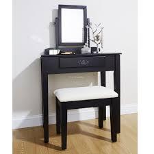Makeup Dresser Bedroom Furniture Modern Vanity Table Makeup Dresser Modern
