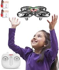 SYMA Mini Drone Flying Toy, X100 RC Drones for ... - Amazon.com