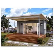 Single Bedroom Prefab Houses