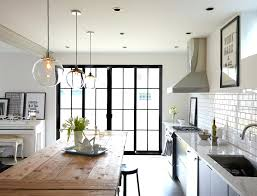 decoration clear glass pendant lights for kitchen island ideas good regarding clear glass pendant lights for