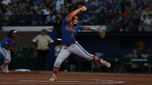 Kelly Barnhill Softball Florida Gators