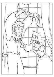 free cinderella coloring pages majestic coach ball coloring page coloring pages disney princesses cinderella