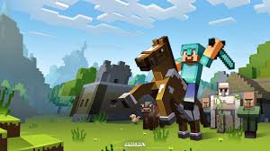 1920x1080 minecraft hd free you wallpaper wpc5807198