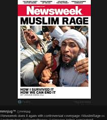 MuslimRage: Newsweek's 'Muslim Rage' Takes a Hilarious Turn Under ... via Relatably.com