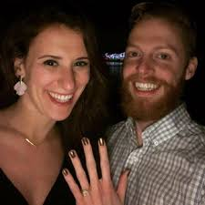 Audra Brady and Christopher Dougherty's Wedding Website