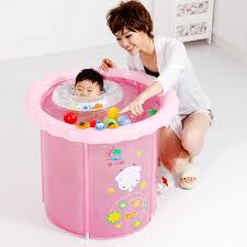 baby bathtub neck ring ideas