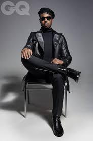 michael b jordan on black panther we re giving black people power british gq