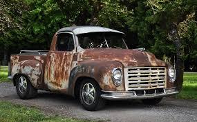 1950 Studebaker pickup truck | Custom_Cab | Flickr