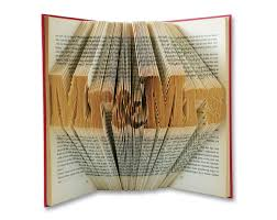 Free Book Folding Patterns Magnificent Inspiration
