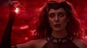Ursprung und Schicksal der Scarlet Witch