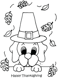 Thanksgiving Coloring Page Free Thanksgiving Printable Coloring