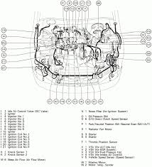 94 camry engine diagram wiring diagram for you • 94 camry engine diagram images gallery