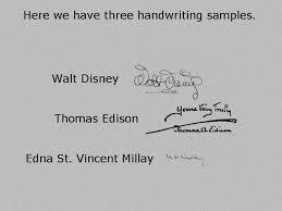 writing analysis free basic hand writing analysis course from handwriting insights 5