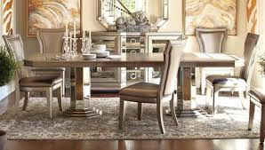 dining room sets black table oak chairs 5 piece set dinette upholstered contemporary leather dining room