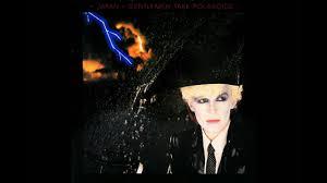 <b>Japan</b> - <b>Gentlemen Take</b> Polaroids (1980 Full Album) - YouTube