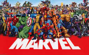 Marvel PC Wallpapers - Top Free Marvel ...