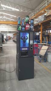 Gym Supplement Vending Machine Stunning Protein Shake Vending Machinesupplement Vendor Buy Protein