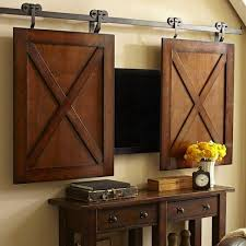 Multifunctional wall mirror