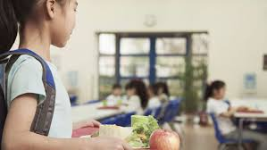 school situations that are socially difficult recess lunch the bus lunch