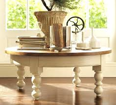 pottery barn tables round coffee table pottery barn round coffee table coffee table regarding antique glass pottery barn tables round