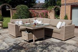 furniture wicker sofa sectional patio dining set interesting on from 14 outdoor patio furniture sectional