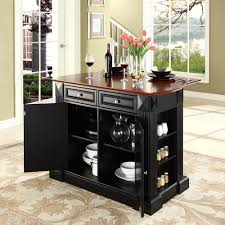 Granite Top Kitchen Island Small Black Kitchen Island Best Kitchen Island 2017