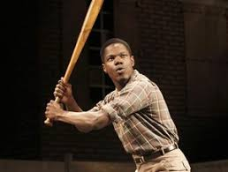 fences play cory. Interesting Cory Stephen Tyrone Williams Plays Cory In U201cFencesu201d In Fences Play E