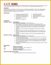 Social Work Cover Letter Examples Social Worker Cover Letter Will