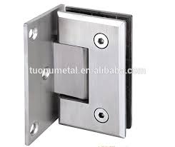 glass shower door hinges china new hinge adjust pivot