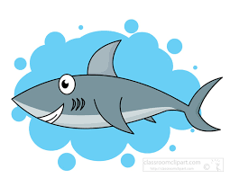 shark clipart. Perfect Clipart Swimming Classroom Swimmingsharkjpg Sharks Clipart Swim With Shark Clip  Art Freeuse Throughout Shark Clipart