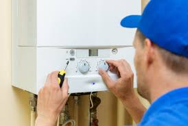 gas boiler installation do you need a building control certificate