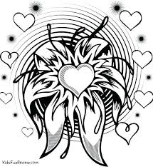 Cute Love Coloring Pages To Print Ideas Collection I Love You