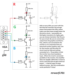 vga cable from cat5 within vga to rca wiring diagram gooddy org how to connect vga to rca cable to tv at Vga To Rca Wiring Diagram