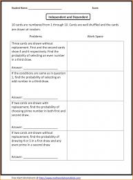 Kindergarten 6 8th Grade Math Worksheets | Media Resumed ...