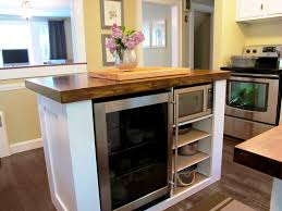 Small Kitchen With Island Kitchen Island Ideas For Small Kitchens Kitchen Bath Ideas