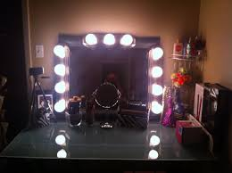 makeup mirror with light bulbs. makeup vanity mirror with light bulbs