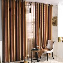 loading zoom striped curtains