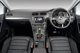 Volkswagen Golf 7 (2016) Specs and Pricing in South Africa - Cars ...