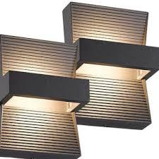 outdoor patio solar lights. Gama Sonic Windsor Outdoor Solar Light Gs 99f Outside At Night Patio Lights