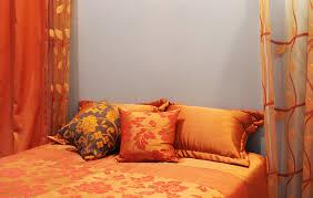 orange bedroom colors. Bedroom:Kids Orange Bedrooms With Bunk Bed And Bookshelves Idea Classy Bedroom Decor Colors C