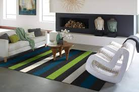 brown living room rugs. Home Interior: Unconditional Shaggy Rugs For Living Room Shag Area With Large Glass Windows And Brown