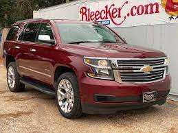 Used Chevrolet Tahoe For Sale In Fayetteville Nc Carsforsale Com