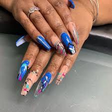 art beat nail salon 4159 rocky river