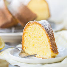 Lemon Pound Cake Recipe So Moist The Lemony Est Ever Baking A