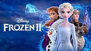 frozen 2 2019 full hindi dubbed